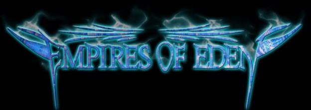 Empires of Eden logo 2014