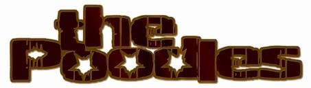 The_Poodles_logo