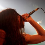 Ne Obliviscaris (with Beyond Creation & Hadal Maw)