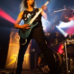Elm Streel supporting Hammerfall - 13 Oct 2015