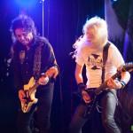 Hammerfall - 13 Oct 2015