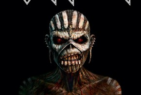 Iron Maiden – Book of Souls – Review